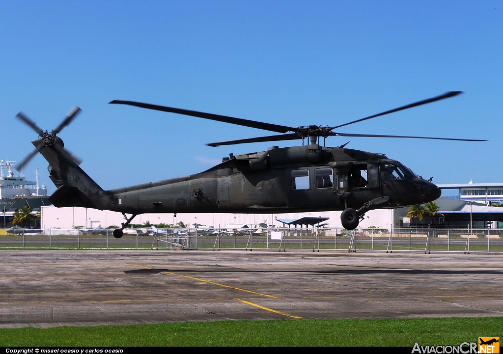 024557 - Black Hawk - GUARDIA NACIONAL