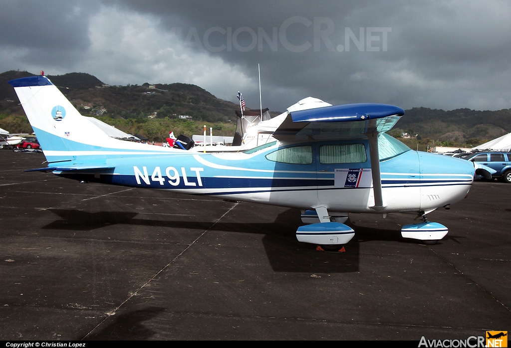 N49LT - Cessna 182F Skylane - Private